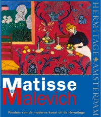Matisse To Malevich - Hermitage Amsterdam, till September 17th
