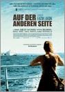 DVD cover AUF DER ANDEREN SEITE / THE EDGE OF HEAVEN van Fatih Akin