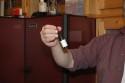 De Kelder Van... Eric Wobma, foto door Nico Den Dulk 'bescheiden drinker'