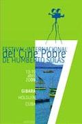 Festival Internacional del Cine Pobre - Cuba