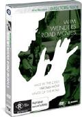 Madman's Wim Wenders Roadmovies DVD Box