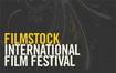 Logo Filmstock International Filmfestival Luton, Engeland