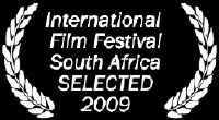 Selected Laurel 9th International Film Festival South Africa
