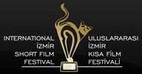 International Izmir Short Film Festival Logo