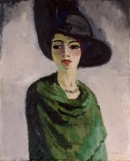 Kees van Dongen - Matisse To Malevich - Hermitage Amsterdam, till September 17th