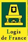 Logo Logis De France Hotels
