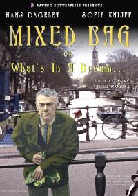 Film Poster MIXED BAG... by Grapherics - Eric Veltman - Artnix