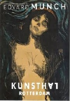 Munch Exhibition in KUNSTHAL, Rotterdam untill 20th February 2011