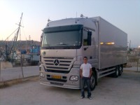 Actros Mustafa Cesme
