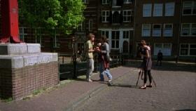 Still Voor 'N Dubbeltje... Daniël Boissevain, Sofie Knijff, Elmer van der Marel