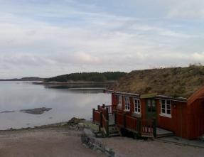 Sea cabin