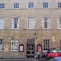 Stamford Arts centre, locatie filmfest