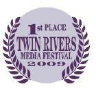 15th Twin River Media Festival: 1st Prize in the Experimental Category for Mixed Bag...