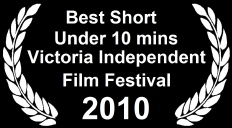 Australian Victoria Independent Film Festival Winners Laurel