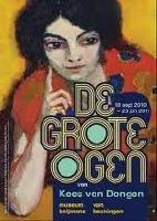 All Eyes ON Van Dongen - Boymans van Beuningen Museum, Rotterdam