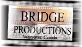 Logo BRIDGE FEST '08