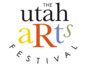 Utah Arts Festival Logo